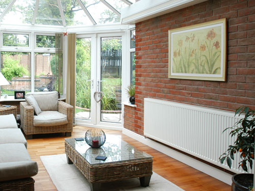 Domestic plumbing and heating derbyshire
